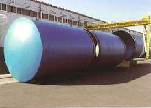 分割タイプ/横円筒型 防火水槽