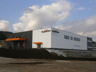 建築事業部のイメージ